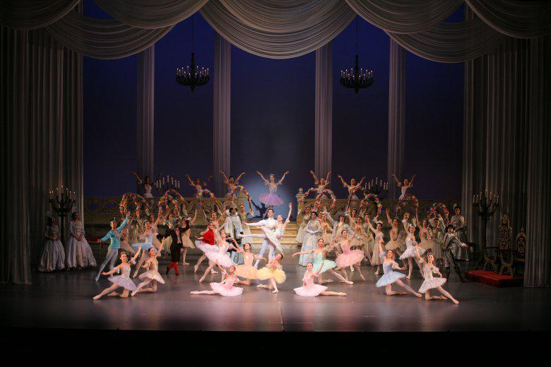 15歳以上限定。バレエ『眠れる森の美女 全幕』出演者募集オーディション情報<