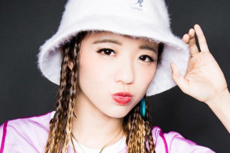 記事「若干21歳。生徒からインストラクター、ディライトファイナリストへ…。ダンサーAKIに迫る!」の画像