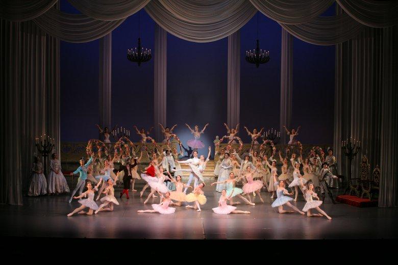 記事「知ってるつもりで知らない!? バレエ『眠れる森の美女』本当の誕生秘話」の画像