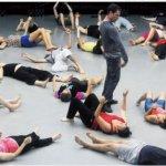 コンテンポラリーの本場イスラエル人ダンサーによる『GAGAスペシャルレッスン』開講!