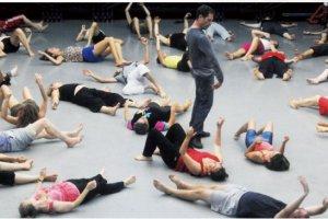 記事「コンテンポラリーの本場イスラエル人ダンサーによる『GAGAスペシャルレッスン』開講!」の画像