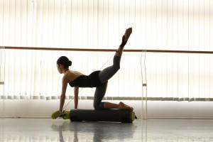 キレイにつま先を伸ばすには、やみくもに力を入れてはダメ?!「バレエのための解剖学-つま先編-」