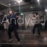 Jennifer LopezやNicki Minajなど数々の有名アーティストの振付、ダンサーをするAdnye Jによる SPECIAL WORKSHOP VIDEO