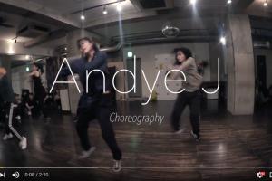記事「Jennifer LopezやNicki Minajなど数々の有名アーティストの振付、ダンサーをするAdnye Jによる SPECIAL WORKSHOP VIDEO」の画像