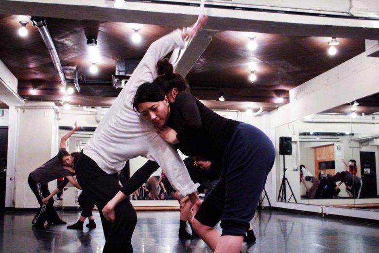 記事「数々の賞を受賞しているコンテカンパニー「Lasta」 公演 間もなく!リハーサル突撃取材!!」の画像