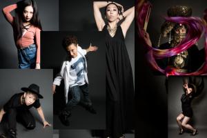 記事「スタジオのインストラクター写真がかっこよすぎる!! 噂のWEBサイト!」の画像