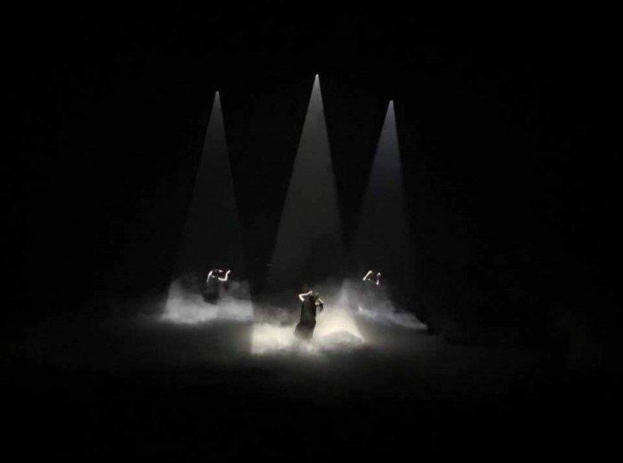 記事「ロンドン随一といわれるバービカンセンターでの公演で、日本人ダンサーが活躍!」の画像