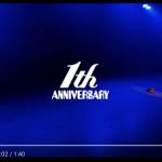 Rei 横浜1周年記念イベント「ONE 」まとめ動画