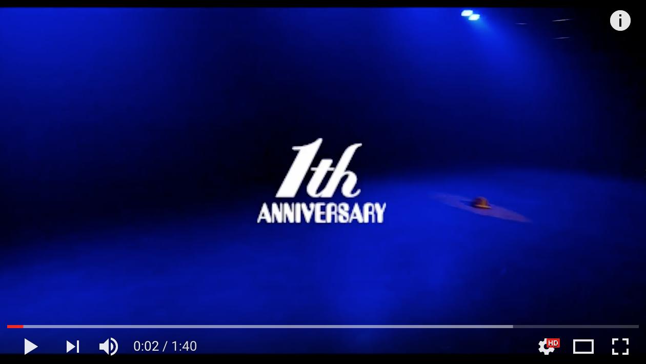 記事「Rei 横浜1周年記念イベント「ONE 」まとめ動画」の画像