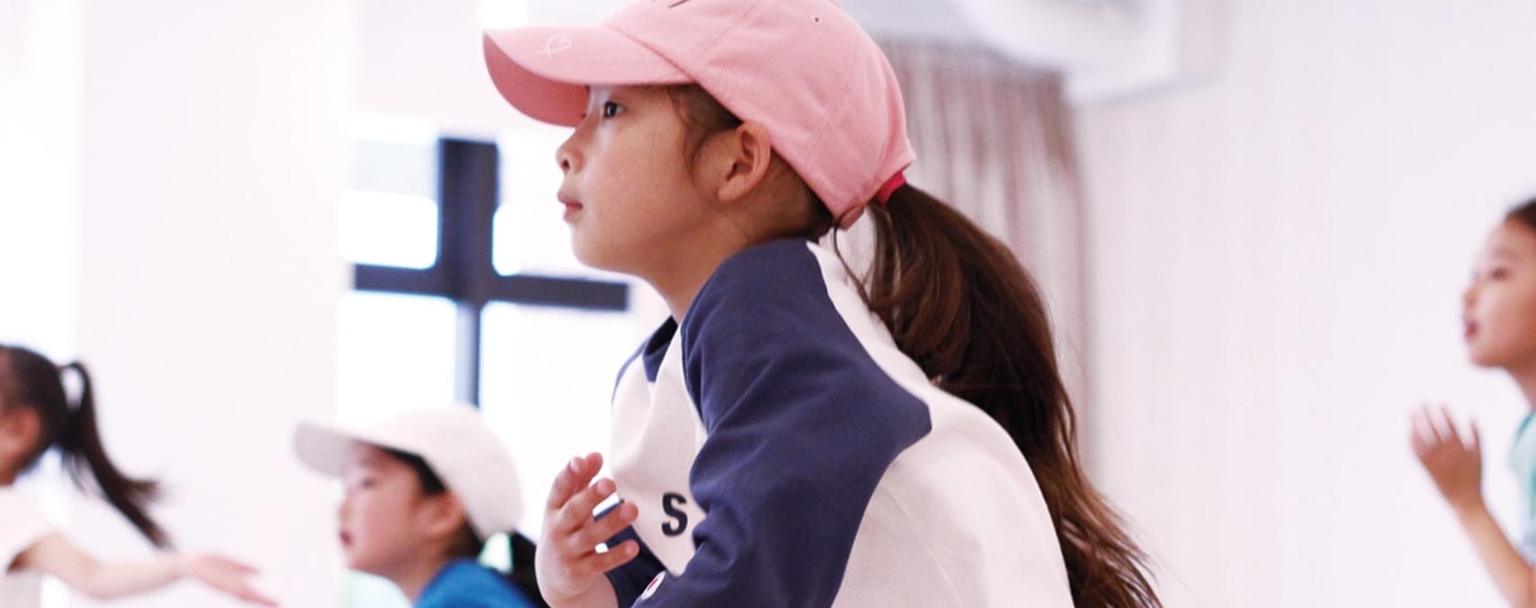 記事「子供に習わせたいラインキング急上昇のダンス!女子専門のクラスがあるって知ってる?!」の画像