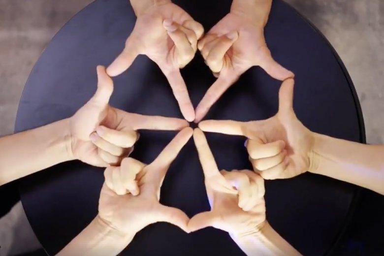 記事「指で魅せるフィンガータット動画が驚きの再生回数!今注目のグループ『XTRAP(エクストラップ)』」の画像