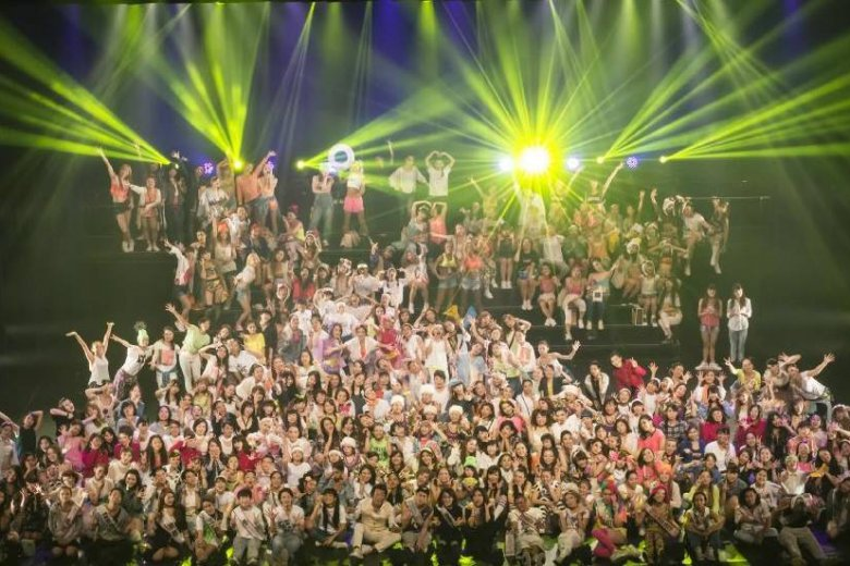 記事「ダンススタジオ運営スタッフ募集。「ダンスが好きな気持ちは誰にも負けない!」そんな方が活躍できる場所です!」の画像