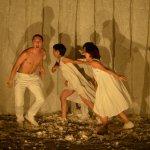 作・演出・振付/ 鈴木竜による、ふたりっこプロデュース『Washi+Performing Arts? Project Volume3 風の強い日に』四国ツアーを開催!