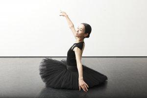 記事「筋肉を固めずに肩甲骨から腕を動かす「バレエのための解剖学-肩甲骨編-」」の画像