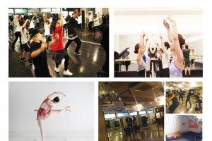 記事「基礎、いろいろなジャンルを学ぶことが上達につながる!!この夏あなたのダンスレッスンを応援するスペシャル企画!」の画像