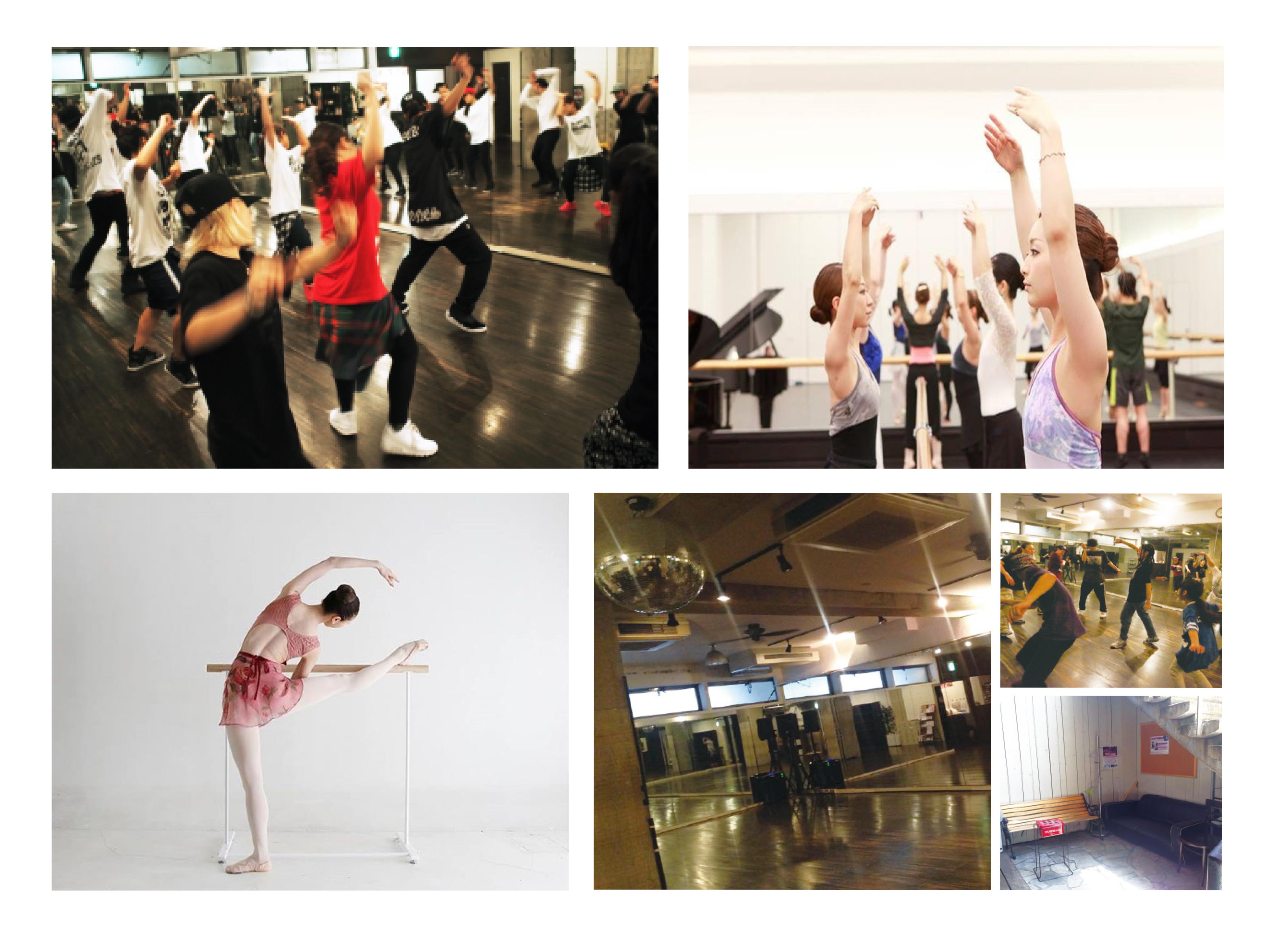 基礎、いろいろなジャンルを学ぶことが上達につながる!!この夏あなたのダンスレッスンを応援するスペシャル企画!