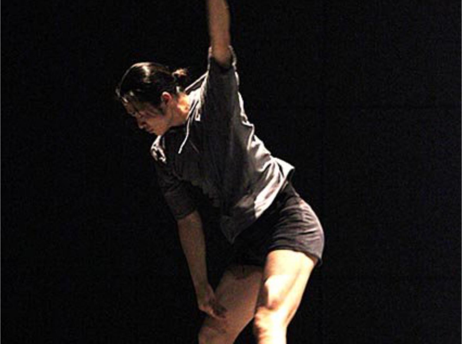 ダンサー紹介 〜 孤高の天才舞踊家 「柴 一平」〜DANCE WORKSでレッスンスタート!