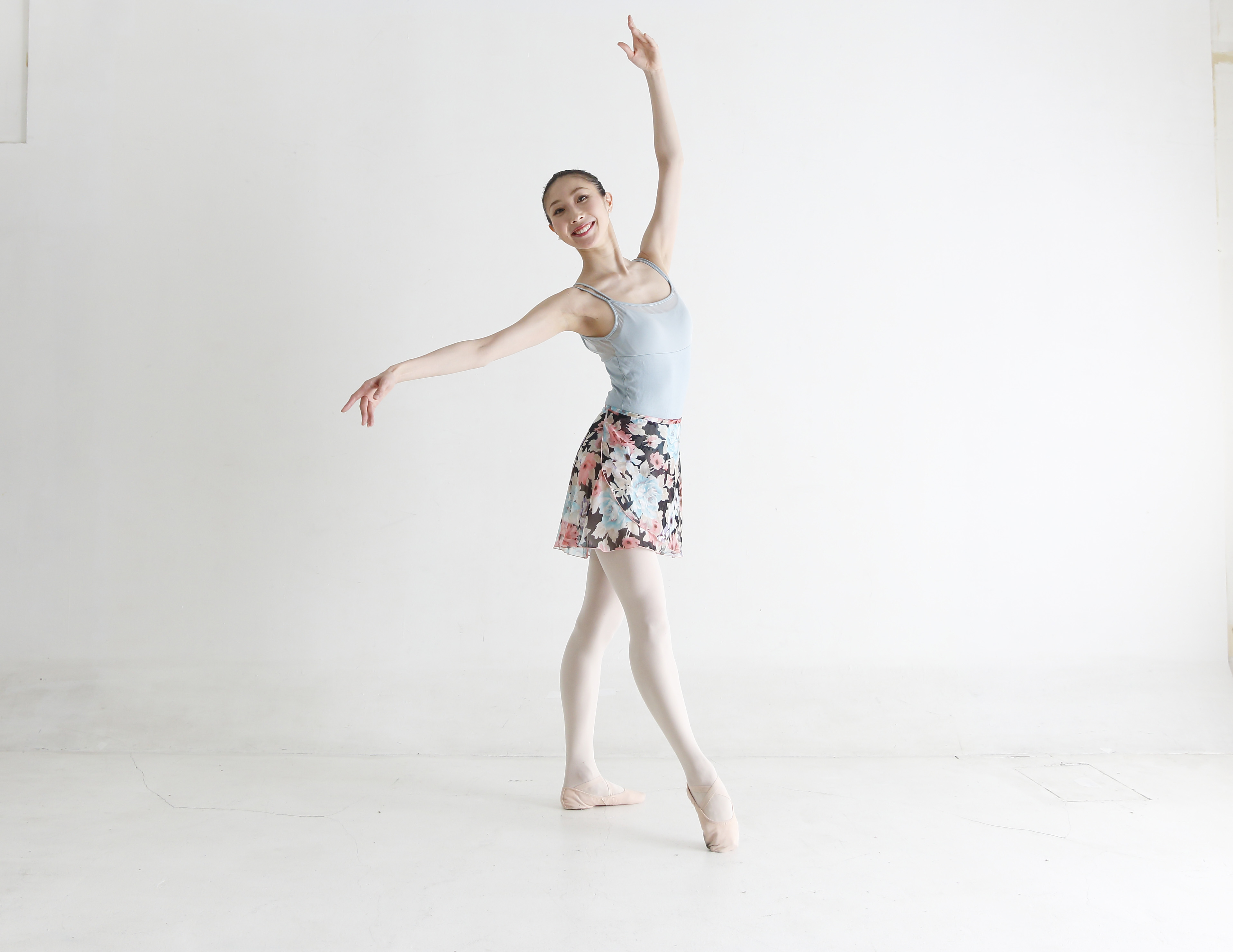 記事「9月18日(月・祝)・29日(金)バレエを始めたいあなたはチャンス!気軽に受けられる体験レッスン会が開催!」の画像