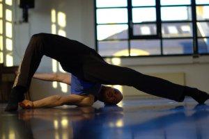 記事「予約制!10/1(sun) 世界的なカンパニーのダンサー&振付家としても国際的に活躍中! イリ・ポコルニ先生によるダンスワークショップ開催決定!!」の画像