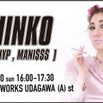 女性ならではのかっこよさ、女らしさ、パワフルさを兼ね備えたSHINKO Girls HIPHOP ワークショップ開催