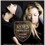 """コンテンポラリー公演 """"RUTEN""""よりコラボWORKSHP決定!【 櫛田祥光×石神ちあき 】"""