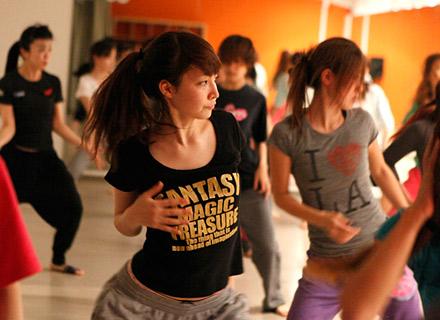 スポーツの秋!ダンスのレッスンをもっと受けたい!という方必見のレッスンチケット情報!