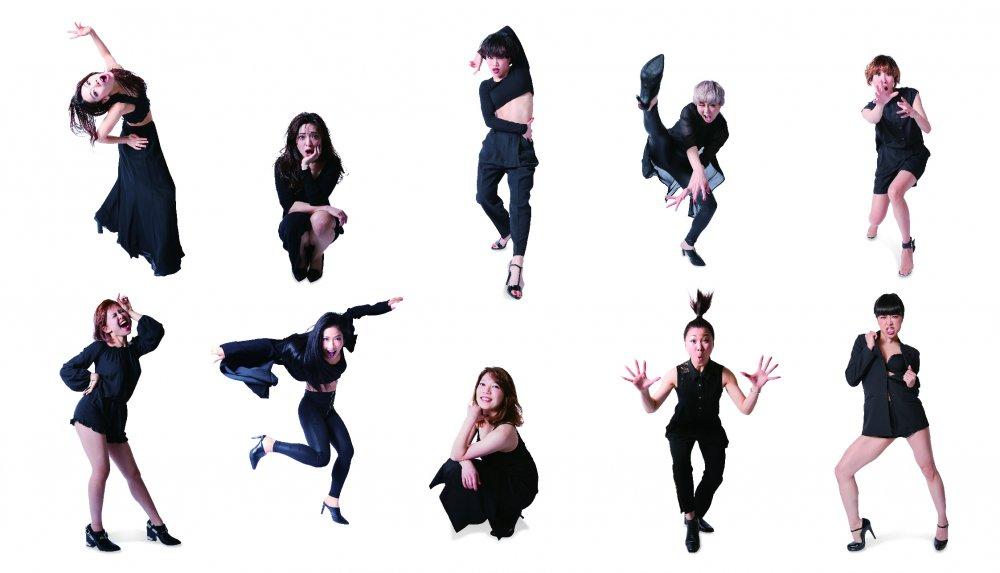 記事「公演チケットは即SOLD! 話題の【Red Print】が2018年1月公演に向けてダンサーオーディション開催!!」の画像