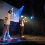 flux FINALで踊ったakihic☆彡 × McGee がオシャレかっこよすぎると話題!