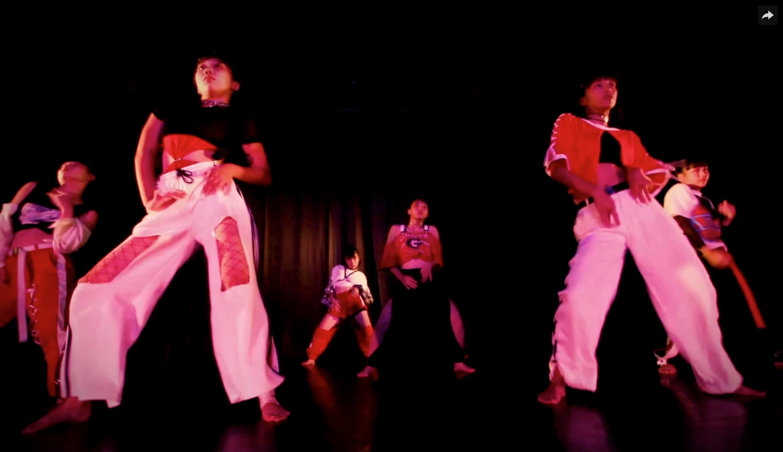 記事「今のキッズダンサーのレベルがすごい!噂のDANCE WORKS上級メンバー【SHIHO編】」の画像