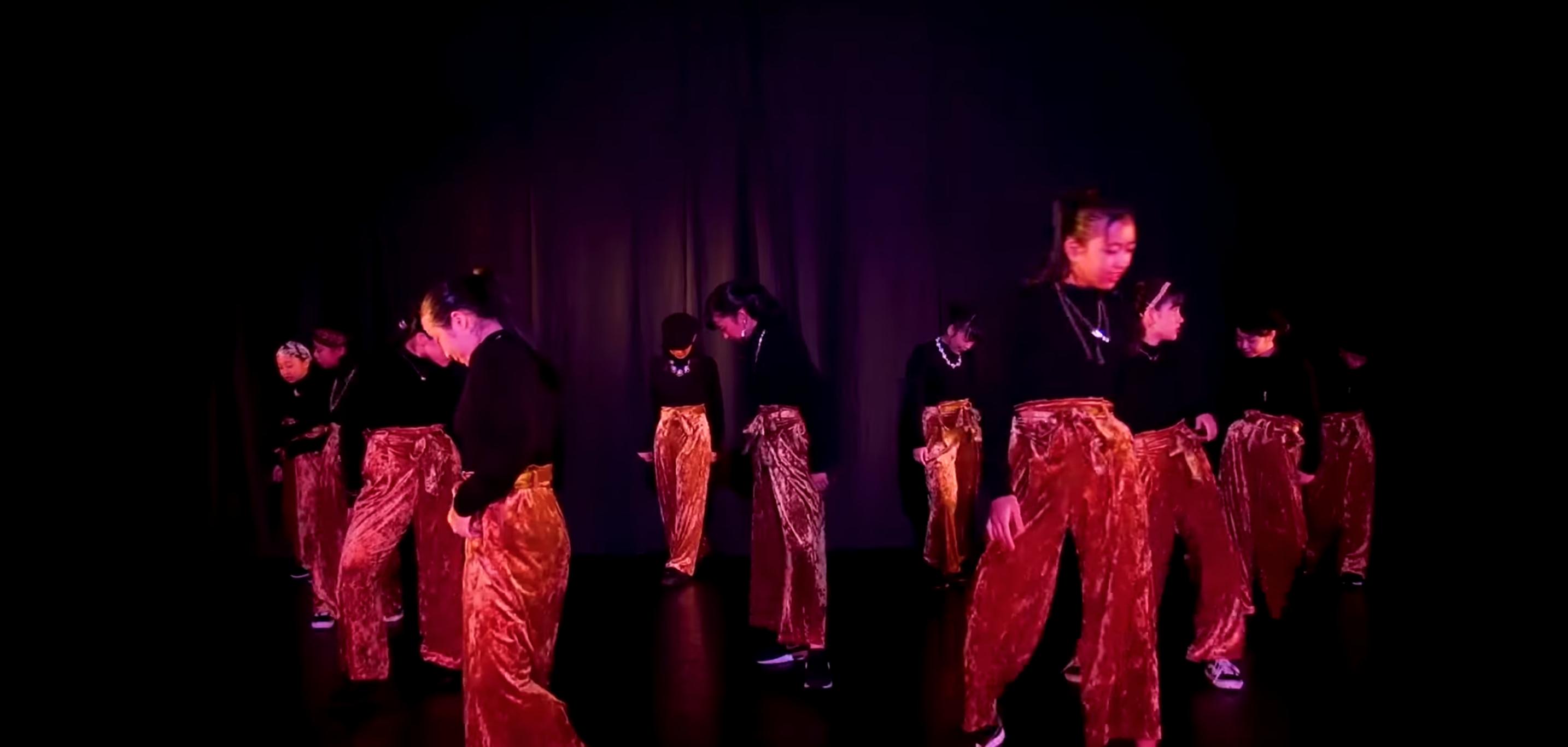今のキッズダンサーのレベルがすごい!噂のDANCE WORKS上級メンバー【MAR編】