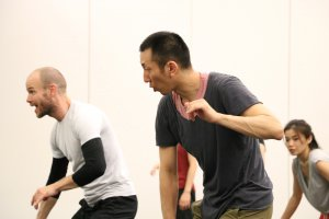 記事「世界的なダンサー/振付家 小㞍健太さんによるワークショップ開催決定!!」の画像