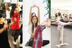 記事「この冬、東京渋谷でダンスをするならお得なチケットを使えるスタジオで!!」の画像