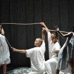 Washi+Performing Arts? Project Vol.3 「風の強い日に」をTPAM2018(国際舞台芸術ミーティング)にて公演