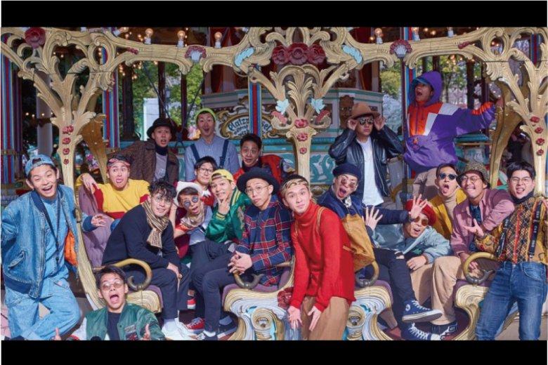 """記事「ダンスクルー""""GANMI""""がkid's&TEENS向けWORKSHOPを開催!!」の画像"""