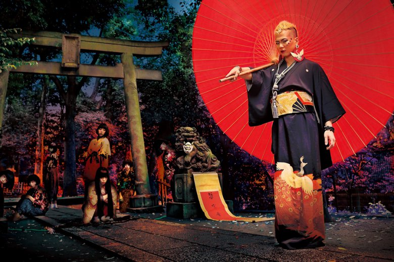 記事「初プロデュース公演決定! 抜群のセンスと振付力で絶大の人気を誇るダンサーSeishiroに注目!」の画像