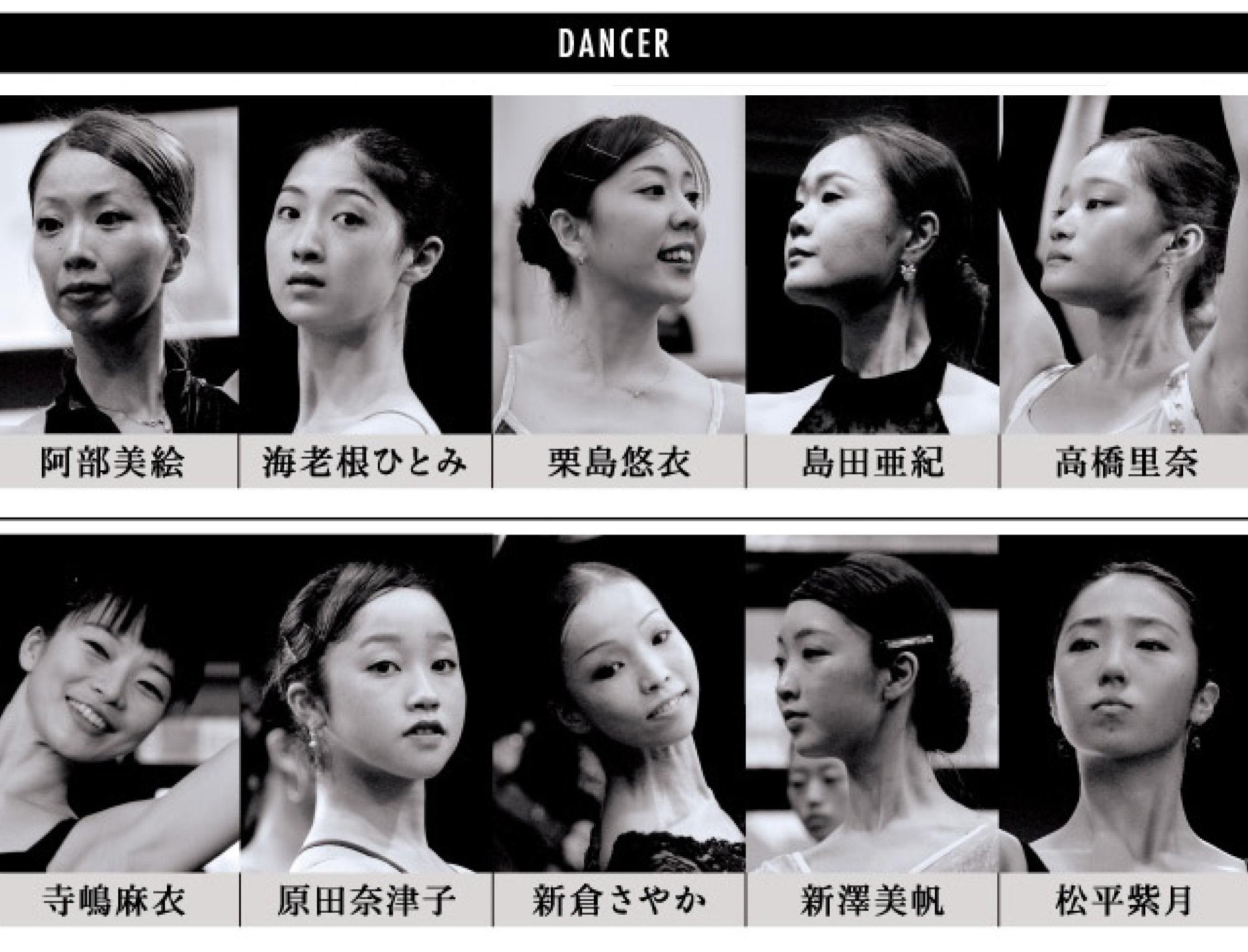 dancerall