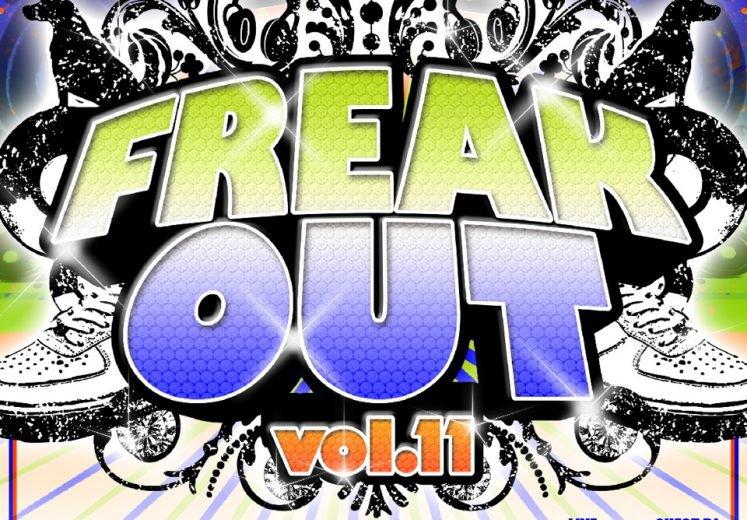 記事「大人気イベントFREAK OUTが今年も開催!!」の画像