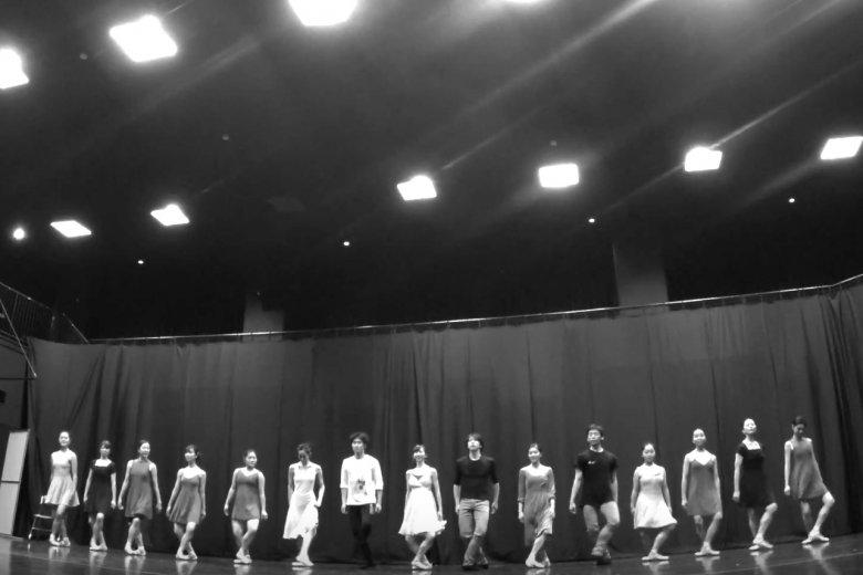 記事「新感覚ライブバレエパフォーマンス『DAIFUKU』Vol.3 Mixture 予告画像第3弾公開!!」の画像