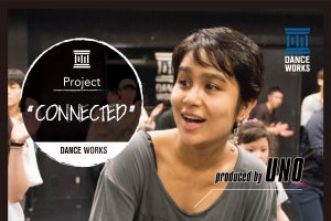 """記事「参加資格は""""音楽とダンスが好きな人""""。UNOが自信を持ってお届けする心が通じるダンスWS《CONNECTED》4/1(日)開催」の画像"""