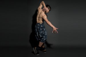 記事「ストイックに自らを追い込み、 常に進化し続ける スキルフルダンサー、西川卓にインタビュー!」の画像