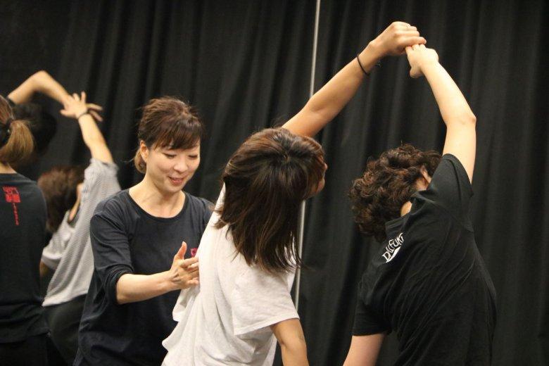 記事「「最高に動く身体」を手に入れる!ダンサーやアスリート取り入れている 「胴体トレーニング」って?」の画像