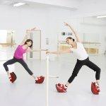 バレエスタジオより発信! コンディショニングに特化したフリーペーパー『Ballet & Comditioning』!!