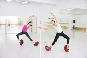 記事「バレエスタジオより発信! コンディショニングに特化したフリーペーパー『Ballet & Comditioning』!!」の画像