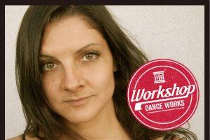 記事「ニューヨークからコンテンポラリーダンサー来日!Julia Ehrstrand のWORKSHOP開催!」の画像