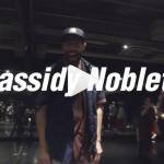 日本初上陸!!全世界が注目するダンサーCassidy Noblett WORKSHOP開催!!