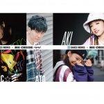 akihic☆彡が主催するBIG CHEESE Company!!がWORKSHOPを開催!!