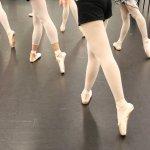 コールドバレエにチャレンジ!! ひと味違うバレエワークショップでバレエの楽しさを体験しよう!
