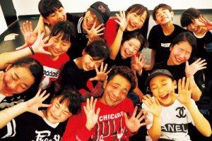 記事「DANCE WORKS KIDSがキッズダンスの無料体験会開催!!」の画像