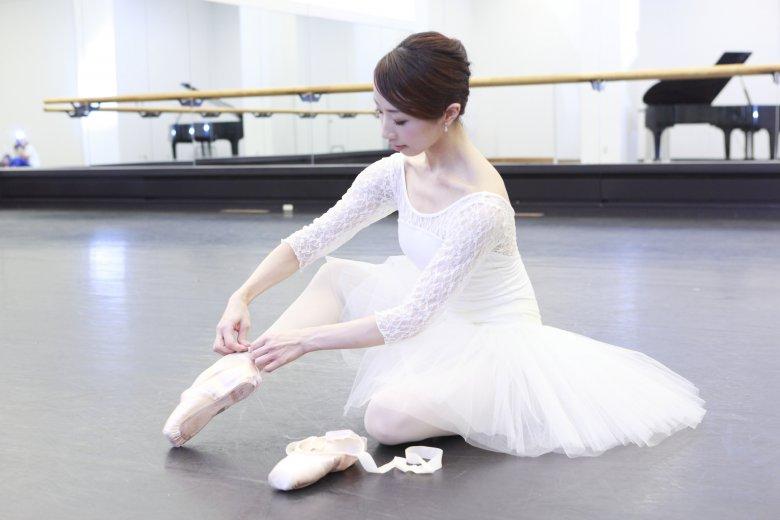 記事「本格的なのに気軽に通えるのが嬉しい! プロダンサーも受ける上級バレエレッスン」の画像