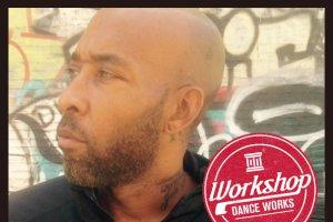 記事「世界的に有名なヒップホップダンスグループ【The Soul brothers】C MackのWORKSHOP決定(※4/15開催)」の画像